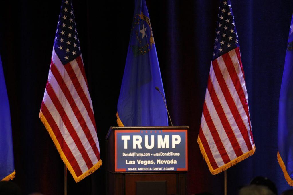 El efecto Trump y la política digital