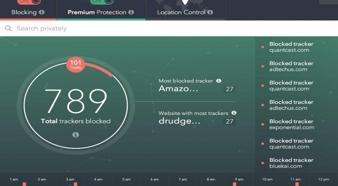 seguridad online, Disconnect.me la nueva app para blindar tu seguridad online