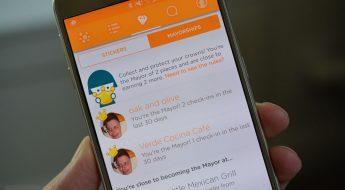 Swarm, Swarm ahora quiere ser un diario digital