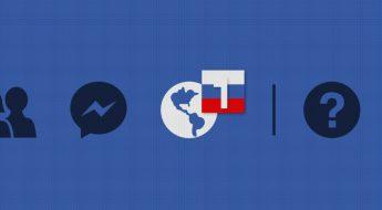 Facebook, Rusia y Trump, los nuevos enemigos de Facebook