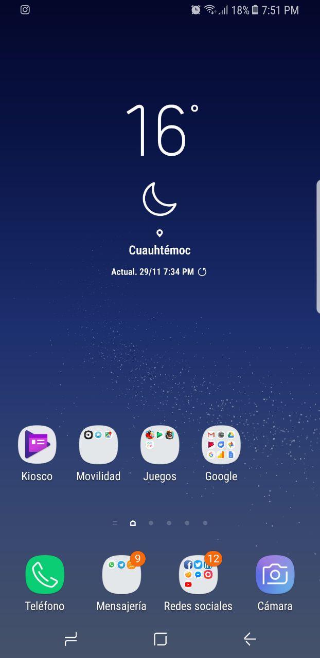 Android vs iPhone, Cinco días con el Samsung S8 Plus y sólo puedo decir… ¡Perdóname Steve Jobs, no vuelvo a traicionarte!