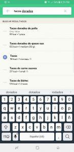 Lifesum: App para bajar de peso - Sitio Juan Manuel Torres Esquivel4