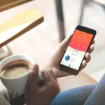 Apps para cumplir tus propósitos de Año Nuevo: Baja de peso con LifeSum