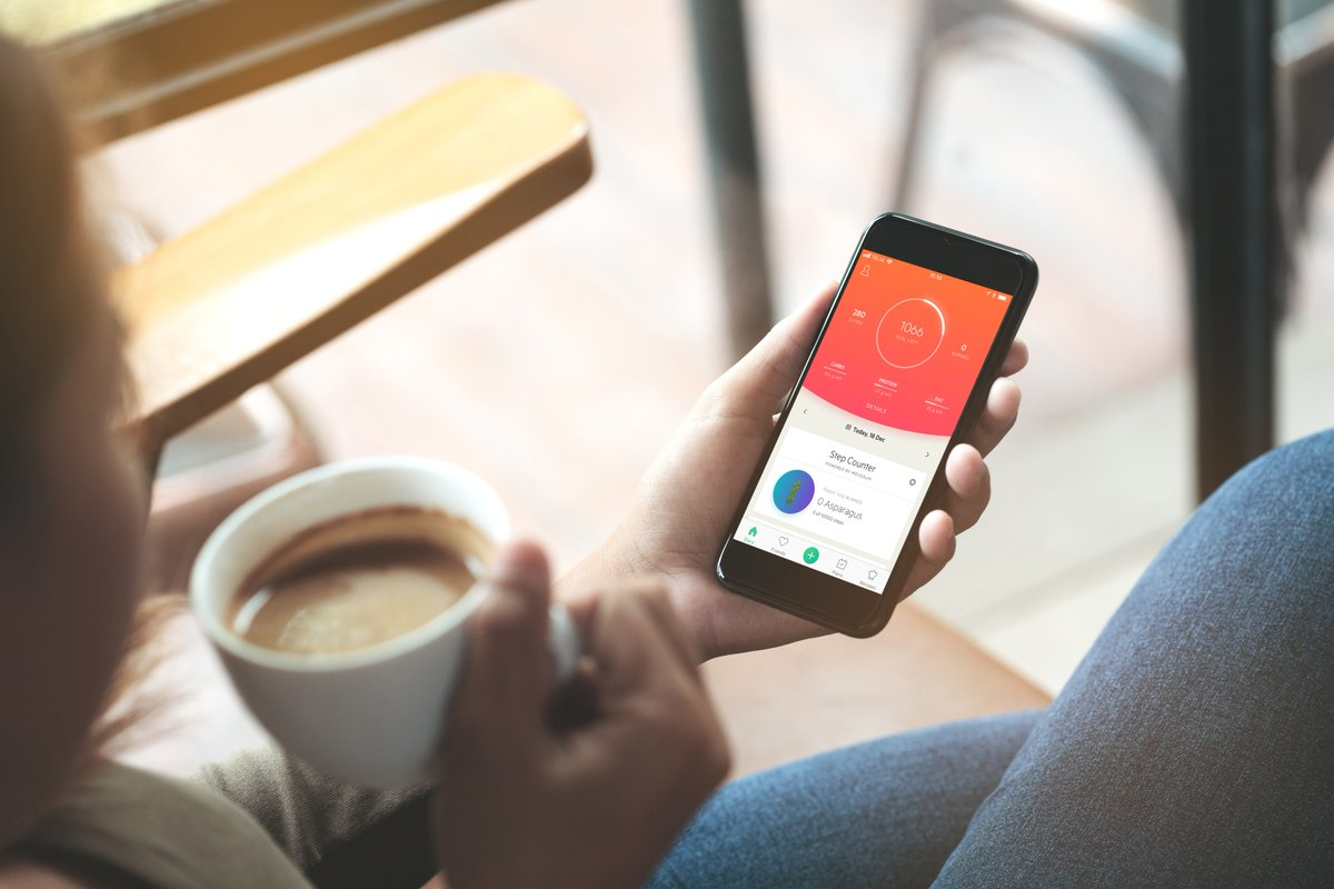 Lifesum App para bajar de Peso7 - Juan Manuel Torres esquivel