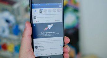 Facebook Explore, Llega Facebook Explore a todo el mundo: El contenido en riesgo