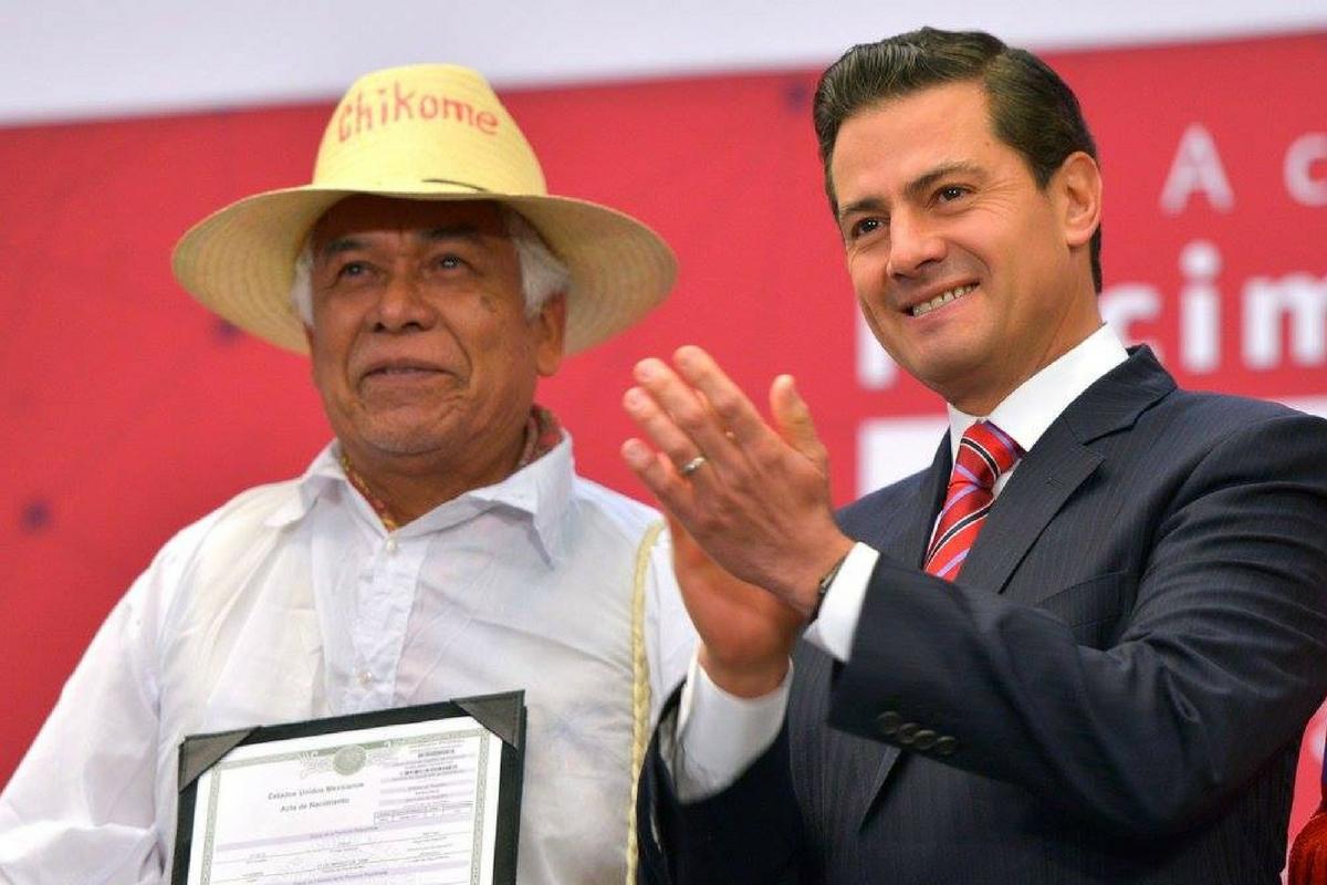 Gobierno Electronico Acta de Nacimiento Juan Manuel Torres Esquivel