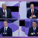 Impacto Digital del Segundo Debate Presidencial #DebateINE