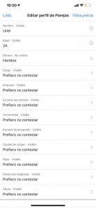 Facebook Dating 3 - sitio Juan Manuel Torres