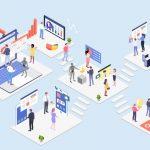 Diseño de plataformas digitales, las comunidades están revolucionando la economía