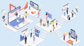 Diseño de plataformas digitales, Diseño de plataformas digitales, las comunidades están revolucionando la economía