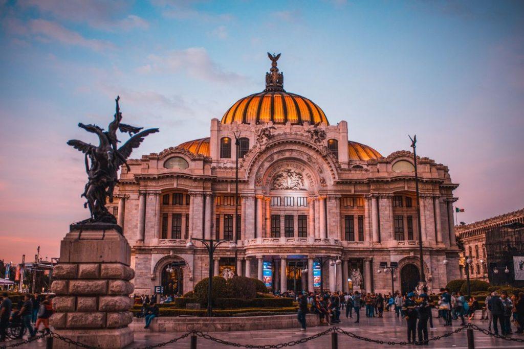 Guerra tecnológica China EEUU. La Red Compartida en México podría sufrir consecuencias por el conflicto entre ambos países