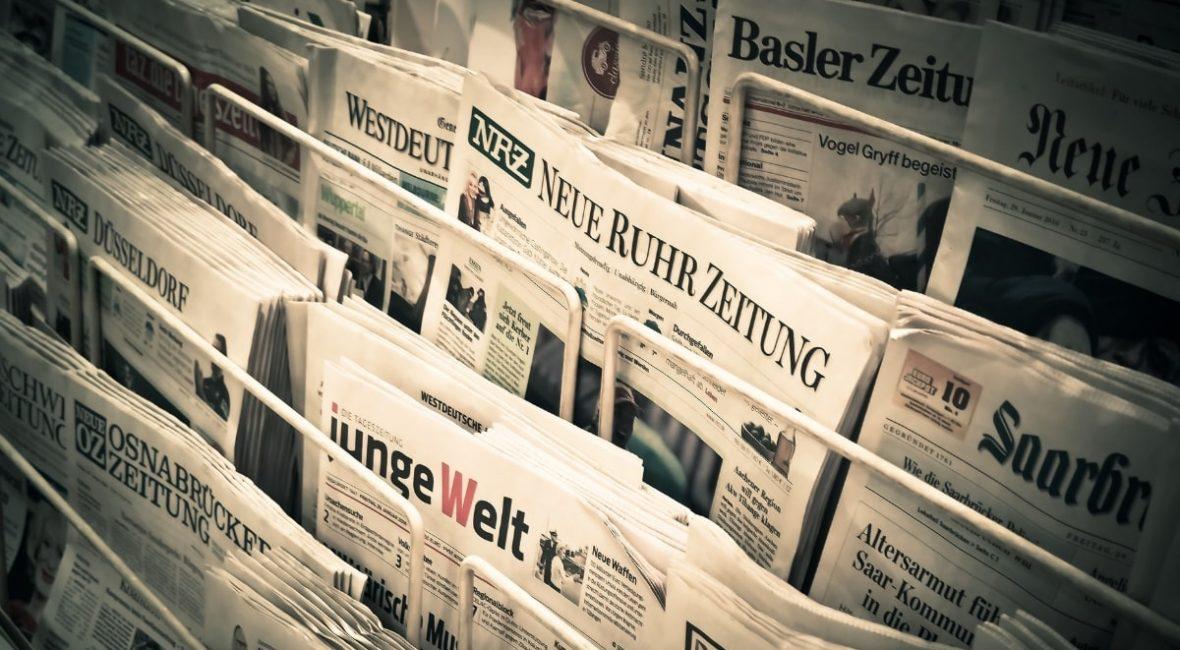 Libertad de Prensa, Día Mundial de la #LibertadDePrensa ¿hay algo que celebrar?