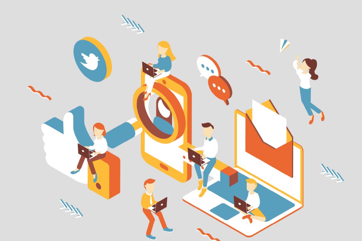 Los seguidores en redes sociales son una métrica importante pero no la definitiva