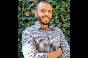 En la foto se muestra el rostro de Juan Manuel Torres Esquivel