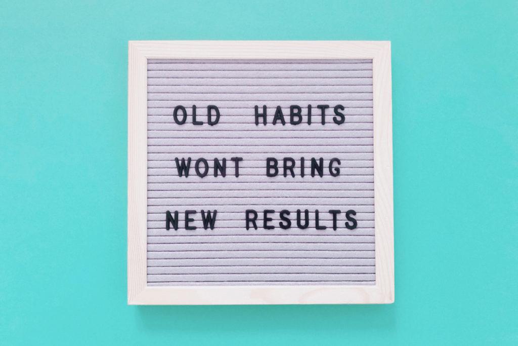 hábito millonario, El hábito millonario, el secreto de las personas exitosas