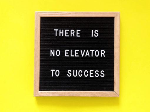 éxito profesional, ¿Qué es el éxito profesional?