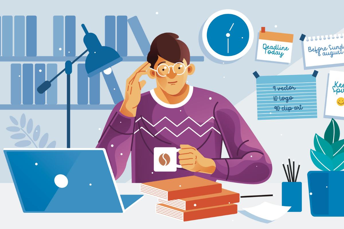 productividad digital, Top 5 de acciones para mejorar tu productividad digital